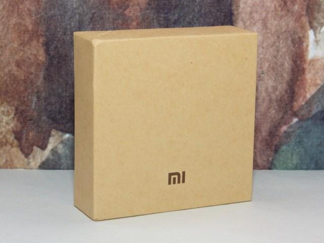 Xiaomi Mi Band 1S - Box