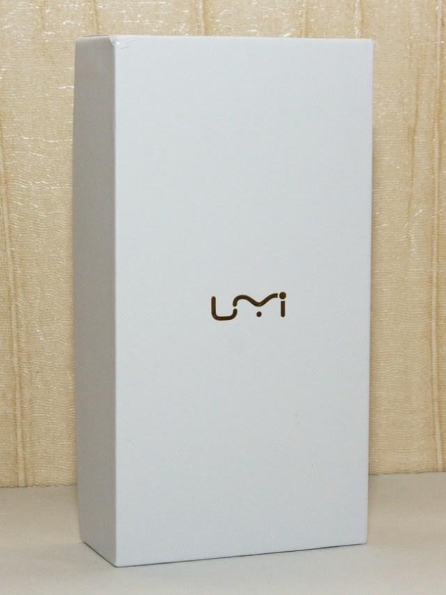 Umi Rome - Box