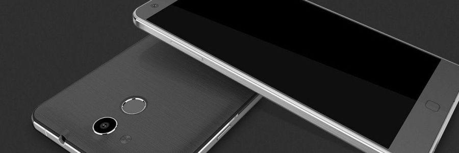 Смартфон Elephone P9000 — обзор