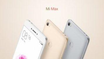 Mi Max - 05