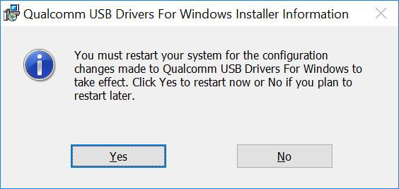 Qualcomm Drivers - 00007