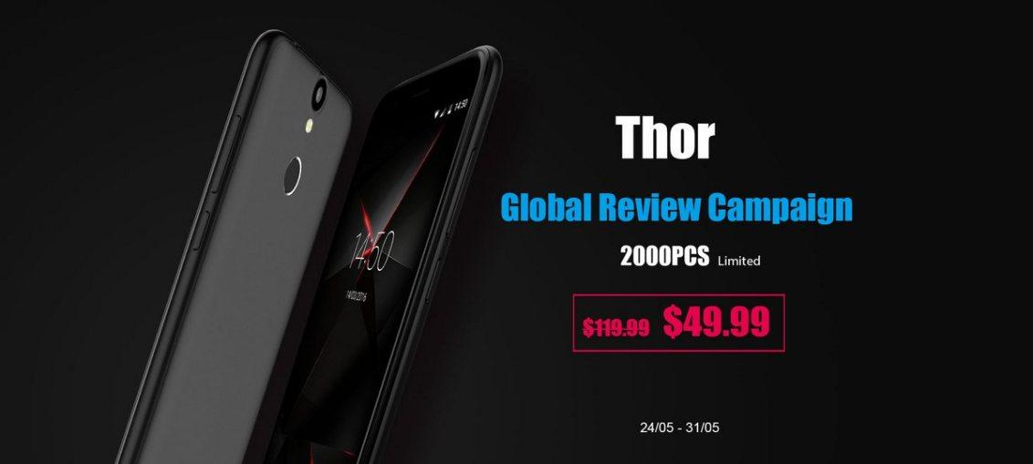 Vernee Thor sale - 4