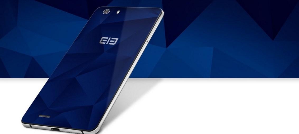 Elephone logo - 1
