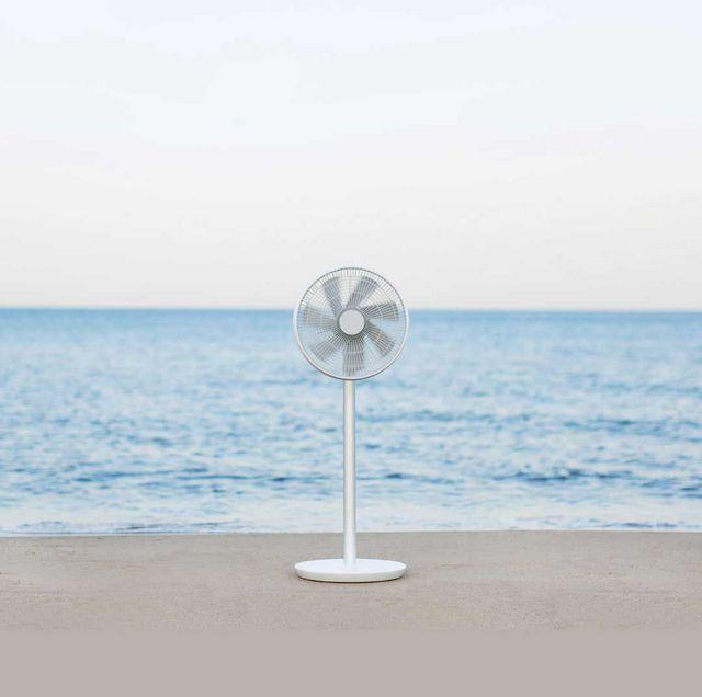 Mi Smart Fan - 02