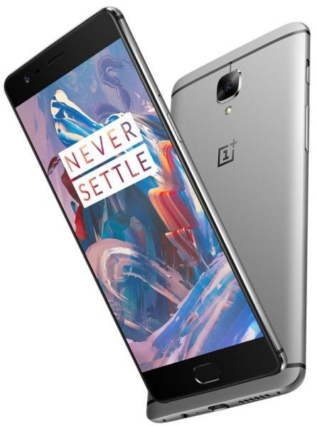 OnePlus 3 - Release date 02