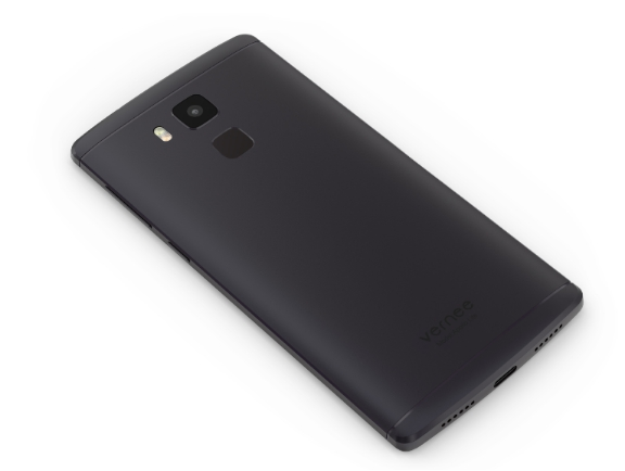 Vernee Apollo Lite - Dark grey 01