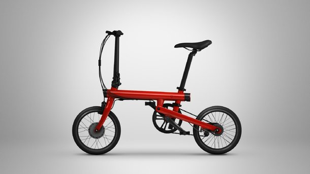 Xiaomi Bicycle - 04