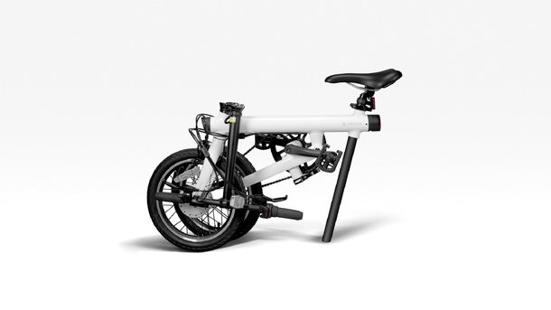 Xiaomi Bicycle - 06