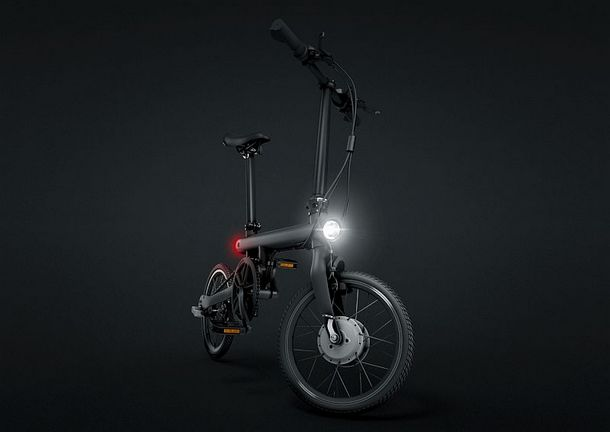 Xiaomi Bicycle - 13