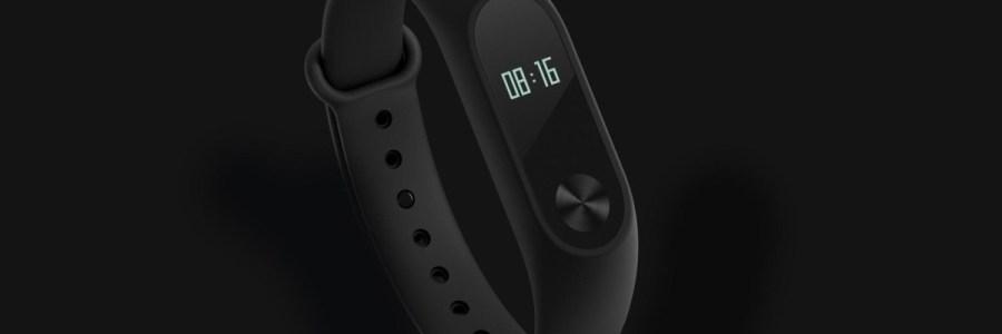 Фитнес-браслет Xiaomi Mi Band 2 — презентация