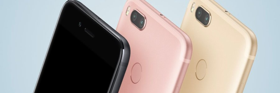 Обновляем прошивку на Xiaomi Mi A1 до Android 8.0