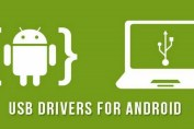 USB Drivers for Android