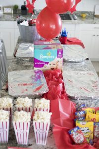 Baby Shower for Dad! Baby Showers Idea for the Expectant ...