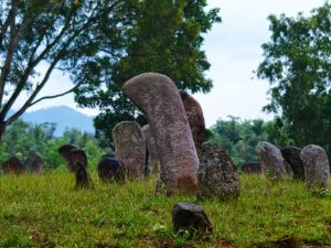 Rancak, Pesona Seribu Menhir nan Indah di Nagari Maek, Kabupaten Lima Puluah Kota
