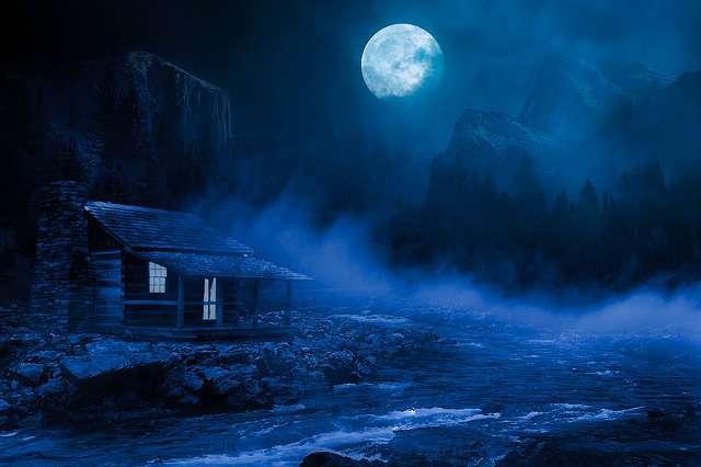 good night shayari top