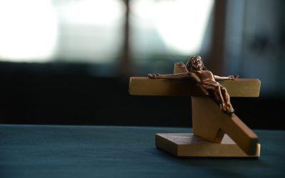Kristov kríž je mocou Božou na spasenie