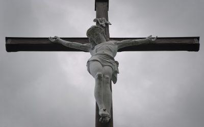 Ukrižovanie Pána Ježiša Krista