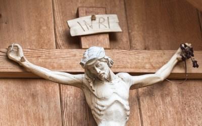 Kresťan je svätý azároveň hriešnik I