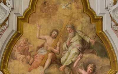 Sviatok Svätej Trojice