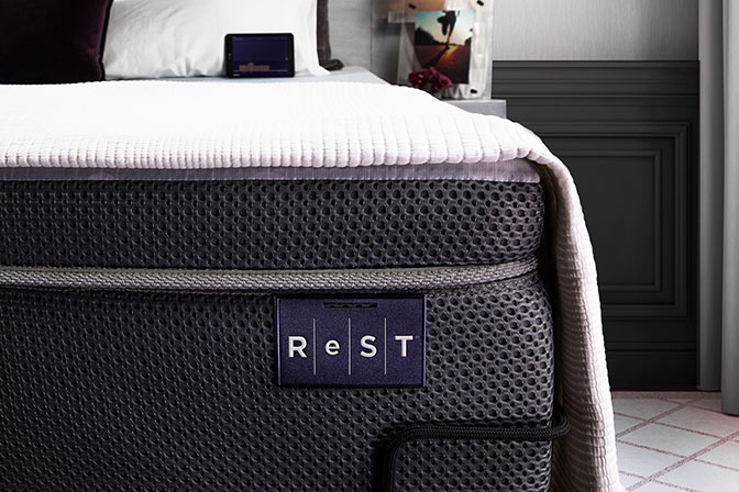 ReST bed Mattress Review