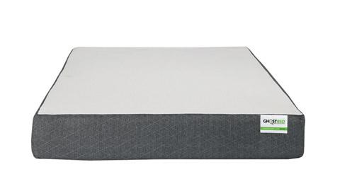 mattress review of Ghostbed mattress