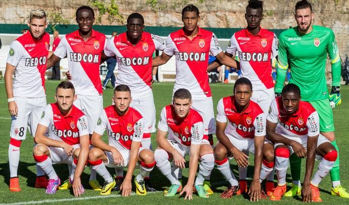 CFA: Béziers fête son titre face à Monaco