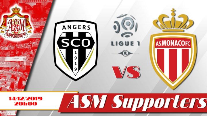 L'ASM ramène un nul (0-0) d'Angers