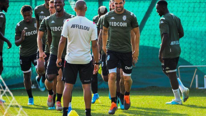 Monaco affrontera Francfort en amical