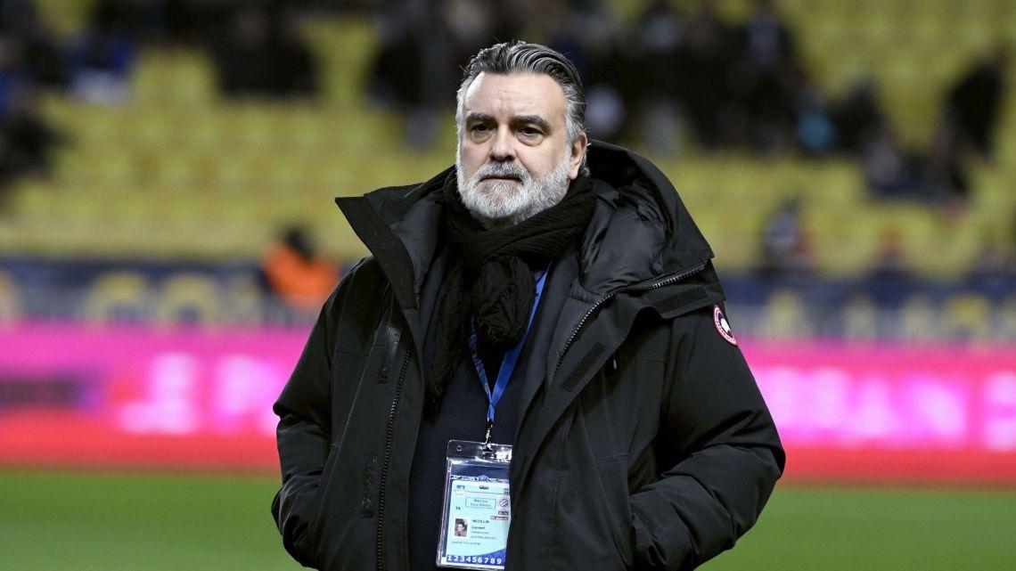 Ligue 1 : Nicollin, nouveau président de Foot Unis