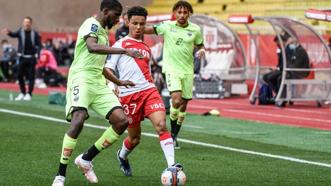 ASM-DFCO : Monaco garde le rythme (3-0)