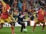 Lens Monaco