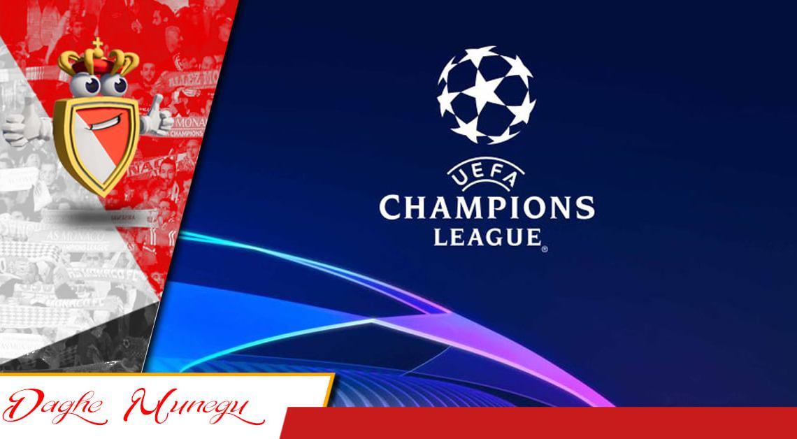 Ligue des Champions : Le match aller à Prague