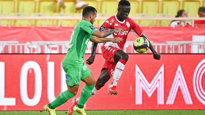 Ligue 1 : Monaco a bénéficié d'un sixième changement