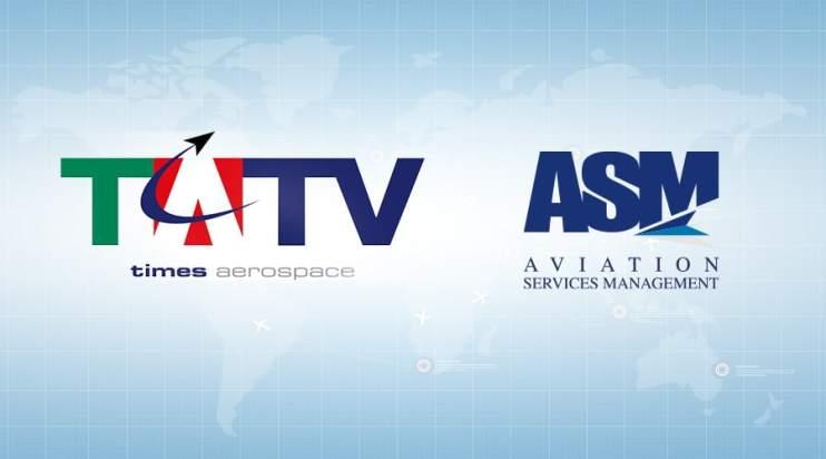 ASM supports TATV