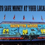 How to Save Money at Your Local Fair