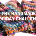 The Handmade Holiday Challenge