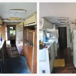 1978 Airstream Sovereign Land Yacht Remodel