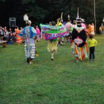 Love Weekends: Fall Pow Wows