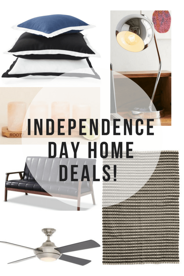 Independence Day Home Deals