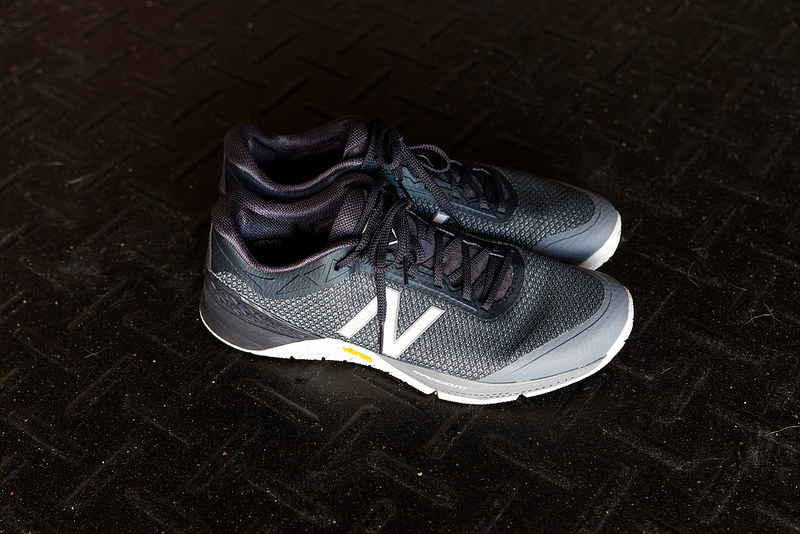 New Balance Minimus 40 Trainer Review Mx40v1 As Many