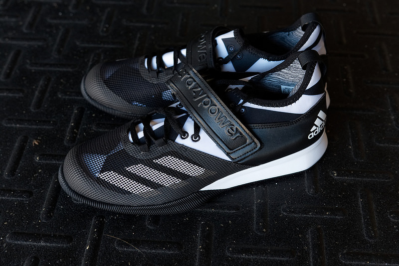 Adidas CrazyPower Weightlifting Shoes Review |As Many