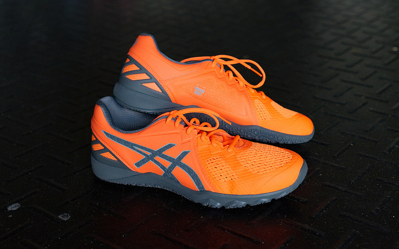 asics conviction x2