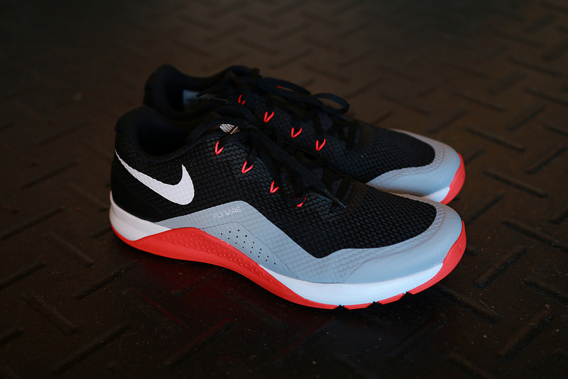 Nike Metcon DSX Repper Shoe Review