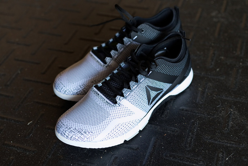 Reebok CrossFit Grace Shoes Review (From a male perspective)