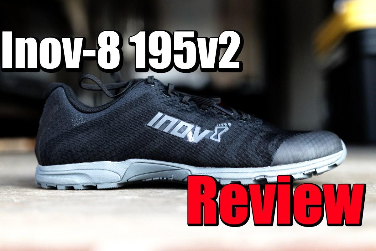 8b60234724eb8 Inov-8 F-Lite 195v2 Review (2017)