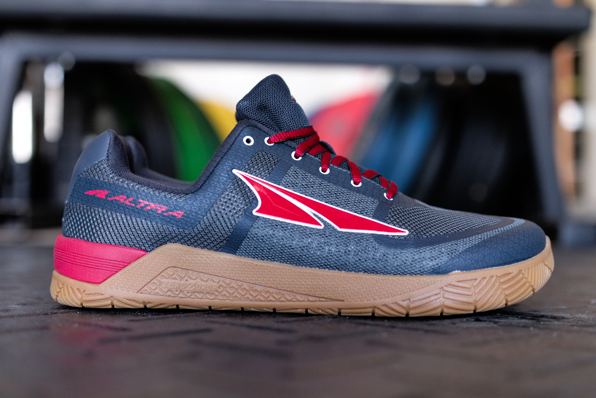 Altra HIIT XT Review  As Many Reviews