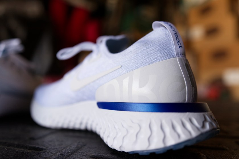 c31bac33c3e Nike Epic REACT Flyknit Review |As Many Reviews As Possible