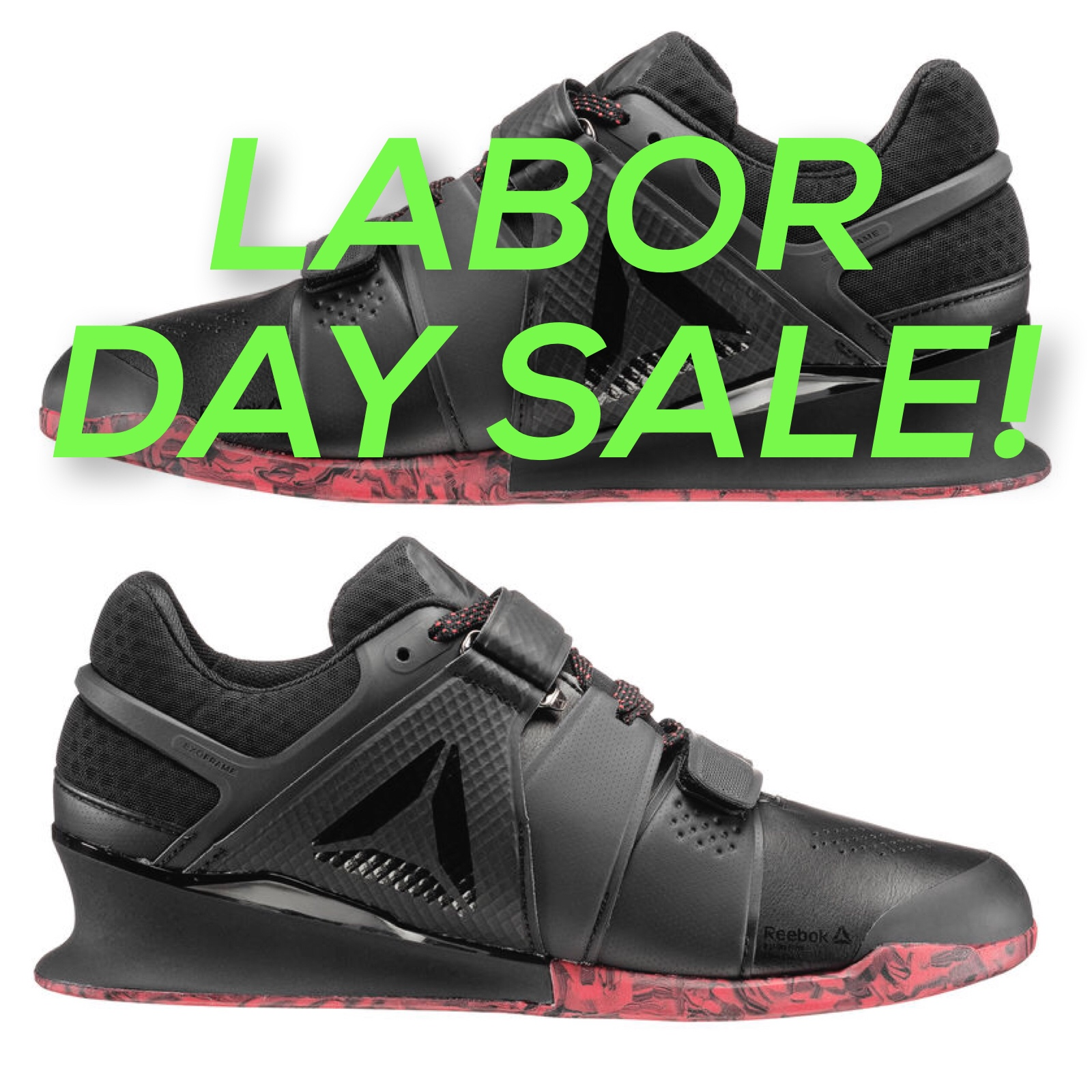 Reebok Labor Day Sale! Up to 40% OFF