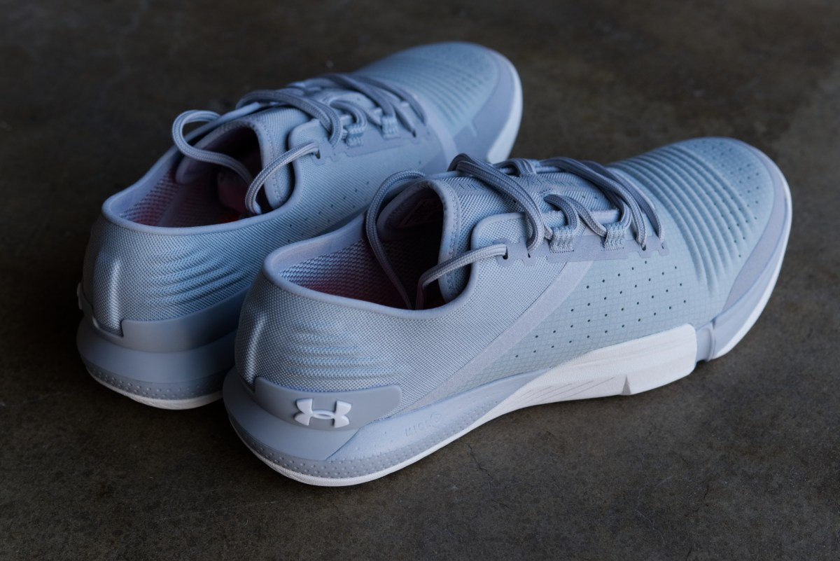 cfcdd27678ca Under Armour TriBase Reign (CrossFit Shoes)