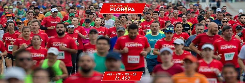 Maratona Internacional de Florianópolis